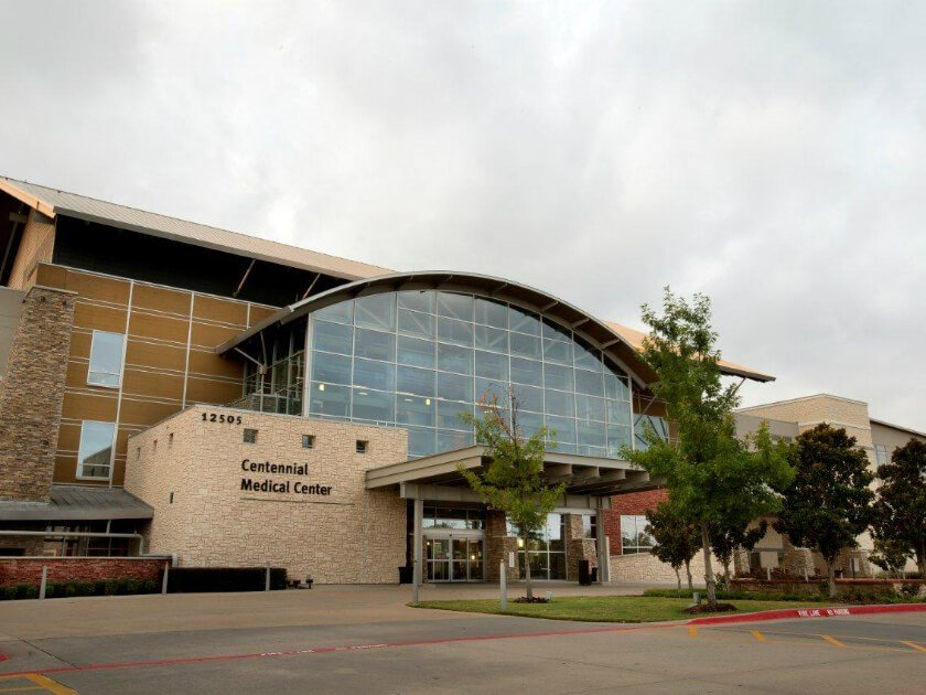Centennial Hospital of Frisco