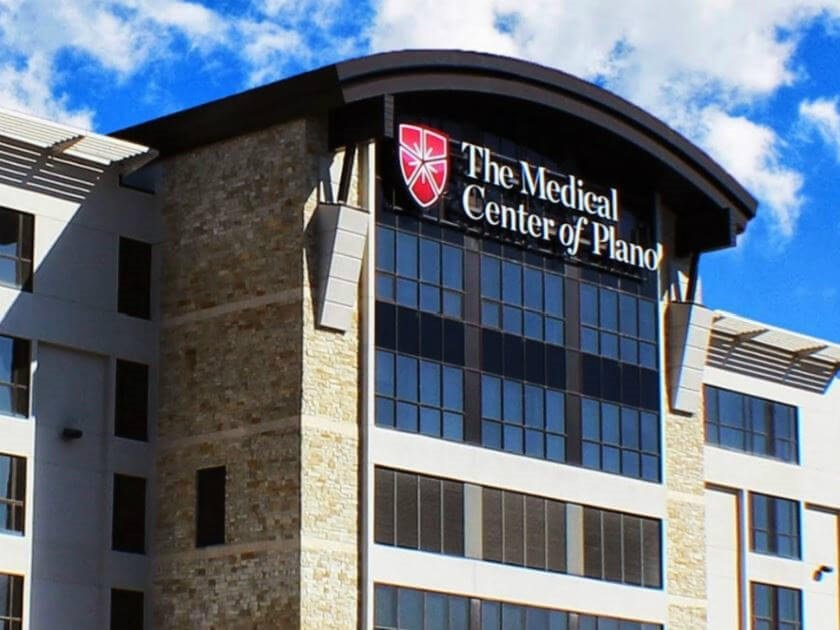Medical Center of Plano